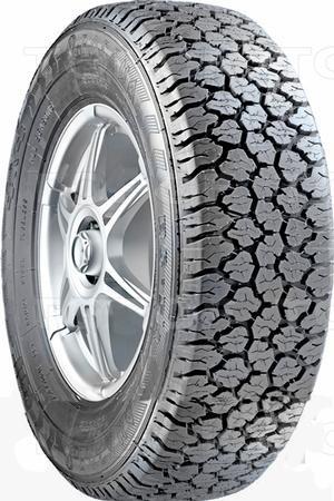 Всесезонна шина 205/70R15 Росава ВС-54
