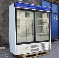 """Холодильная шкаф витрина """"MAWI SCH-1400"""" (Польша) бу, фото 1"""