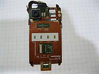 Шлейф Sony Ericsson z320i