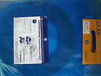 Р, к 33081-1601801 диска ведомого сцепления ГАЗ 33081,3309 дв.245 (малый) (накл.350х210х4,5) (пр-во ГАЗ)