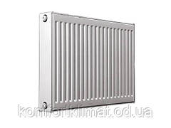 Сталевий радіатор опалення Comfort Therm 22 тип 500х1400, сталь 1,20 мм, радіатор купити в Одесі