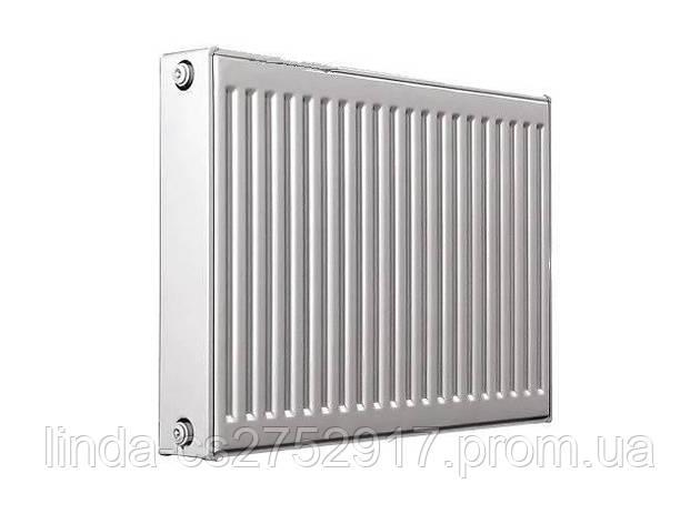 Стальной радиатор отопления Comfort Therm 22 тип 500х2800, сталь 1,20мм, радиатор купить в Одессе, фото 2