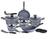 Набір посуду BerlingerHaus BH 1578
