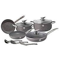 Набір посуду BLAUMANN BL-3343