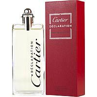 Мужская туалетная вода Cartier Declaration (Картье Декларейшн)