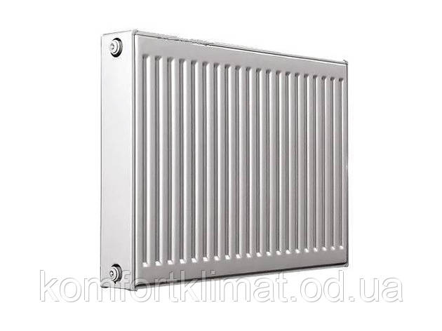 Стальной радиатор отопления Comfort Therm 22 тип 500х1000, сталь 1,20мм, радиатор купить в Одессе, фото 2