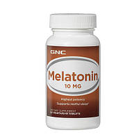 GNC Melatonin 10 mg 60 tabs