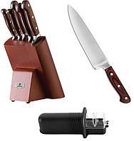 Набор ножей B5 GERPOL