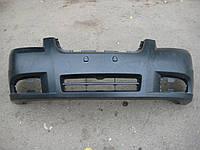 Бампер передний Chevrolet Aveo Шевроле Авео 3 TEMPEST