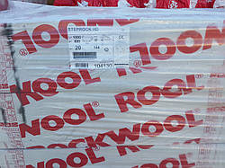 Rockwool STEPROCK HD (утеплювач на підлоги під стяжку) 20 мм