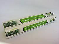 Зубная паста органическая без фтора
