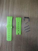 Ремінець для Smart Watch Q50 (Green)