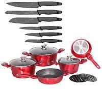 Набір посуду BLAUMANN BL-3061+ набір ножів
