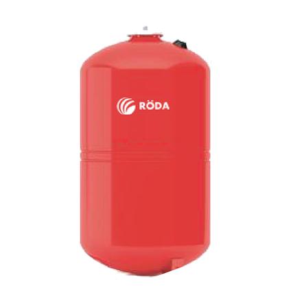 Расширительный бак Roda RCTH0012RV на 12 литров, фото 2