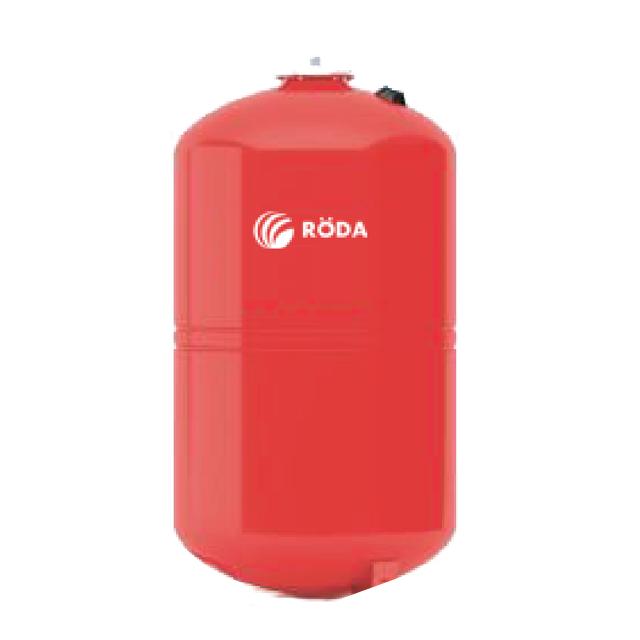 Расширительный бак Roda RCTH0008RV на 8 литров