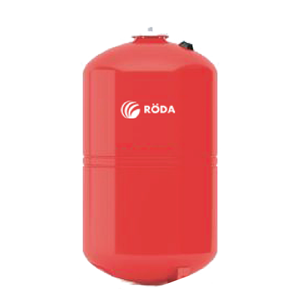 Расширительный бак Roda RCTH0008RV на 8 литров, фото 2