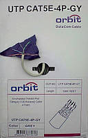 Витая пара UTP ORBIT(медь) 305m