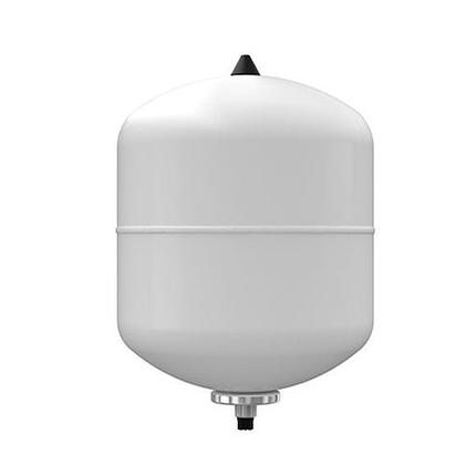 Расширительный бак Roda RCTS0012RV на 12 литров для солнечных систем, фото 2