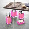 Ridder Colours Дозатор для жидкого мыла розовый , фото 2