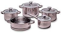 Набор посуды KAMILLE  4505S