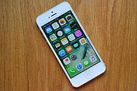 Apple Iphone 5 16Gb White Neverlock Оригинал! , фото 1