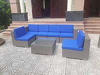 Комплект садовой мебели № 65