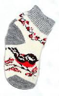 Шкарпетки дитячі 14-16 см