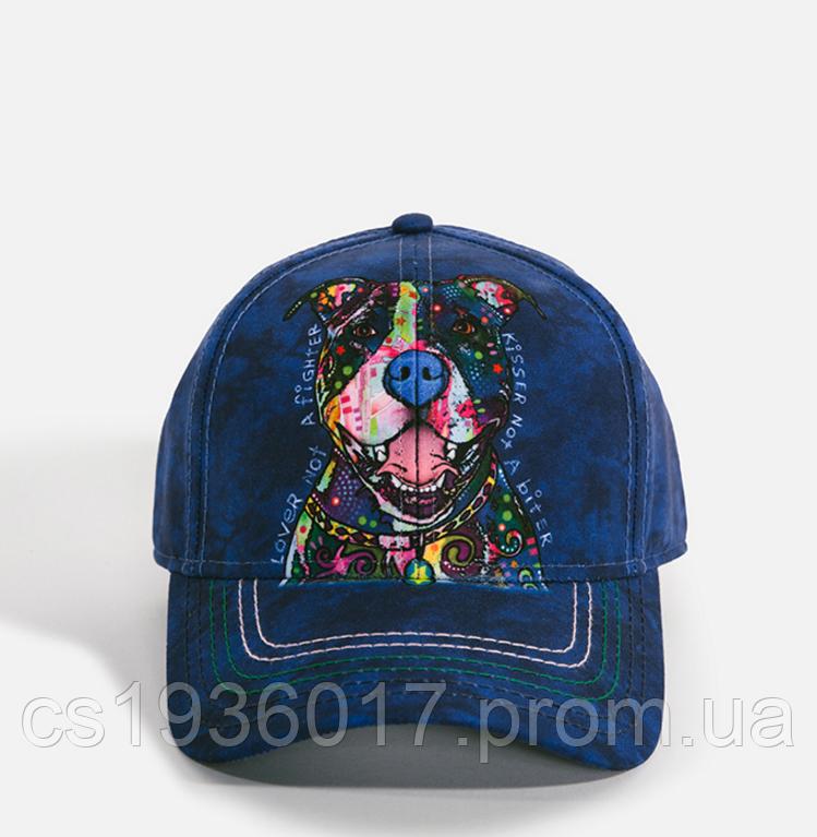 Кепка бейсболка The Mountain 3D рисунок Russo Kisser Hat Оригинал ... 5a802d078fe