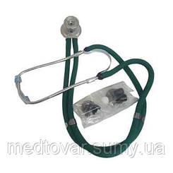 Стетоскоп с двойной головкой Medicare тип RAPPAPORT