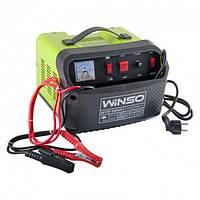 Пуско-зарядное устройство WINSO 139600, 950Вт 45А/старт 130А 12/24V стрелка инд , фото 1