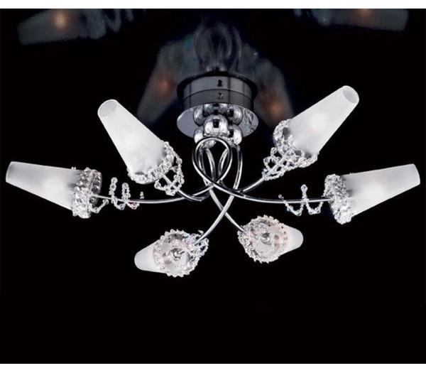 Потолочный светильник Италия Masiero Fantasia PL 8