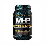 Гейнер MHP Up Your MASS (908 г)