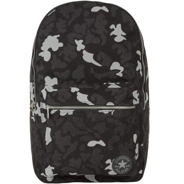 Рюкзак Converse Backpack Core Plus Reflective Camo (10002538-A03)