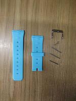 Ремінець для Smart Watch Q50 (Blue)