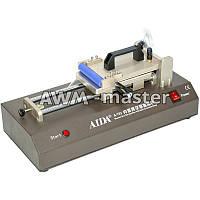 Ламинатор для нанесения OCA клея 10*16 см (пленки) Aida A-761