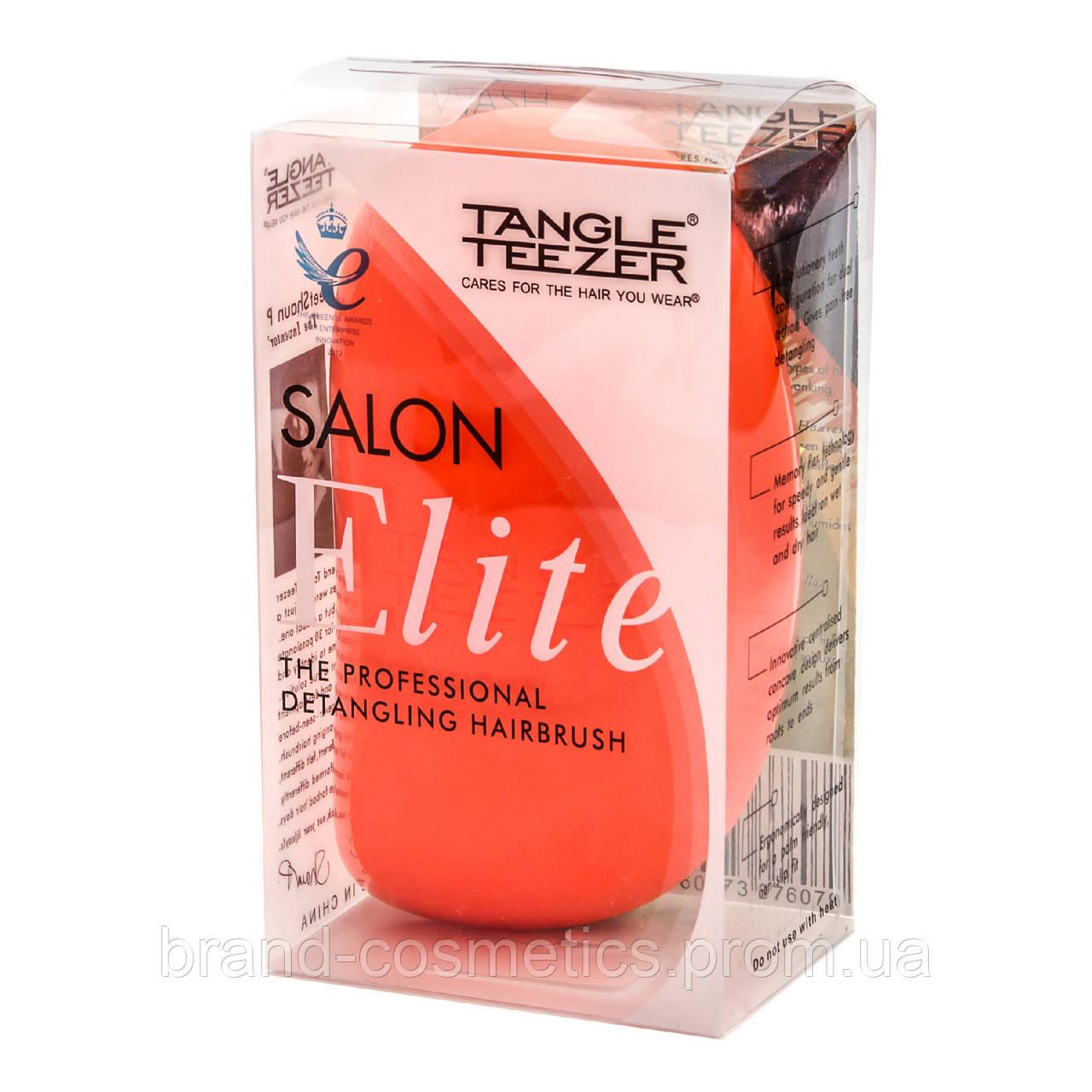 Профессиональная щетка для волос Salon Elite