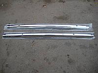 Бампер буфер задний ВАЗ 2106, фото 1