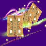 Светодиодные модули. Сфера применения