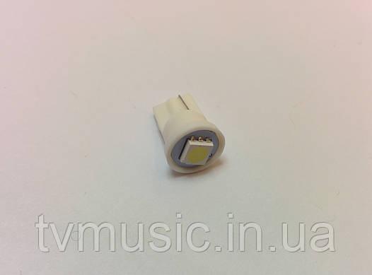 Светодиодная лампа Cyclon T10-001 (1)