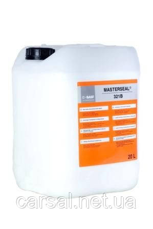 BASF  Гидрофобизатор MasterProtect 321 (Masterseal 321)