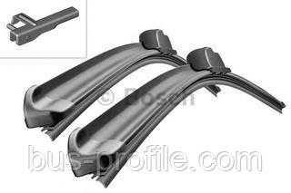 Щетки стеклоочистителя VW T5 Aerotwin 600/600mm — Bosch — 3 397 118 938