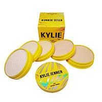 Пудра 5 в 1 Kylie YELLOW (Кайлі Єлоу), фото 1