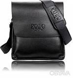 Мужская сумка барсетка  Polo Videng, фото 3
