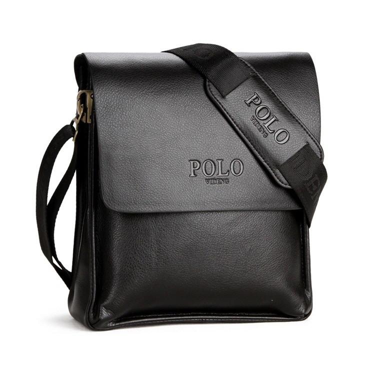 Мужская сумка барсетка  Polo Videng