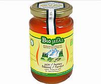 Вересковый мёд органический