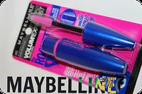 Удлиняющая тушь для ресниц Maybelline Volum Express The Rocket