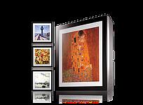Кондиционер LG Artcool Gallery invertor A09AW1