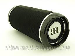 JBL  Flip 6+ T&G116 10W копия, портативная колонка с Bluetooth FM MP3, черная, фото 2