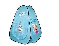Детская палатка Frozen