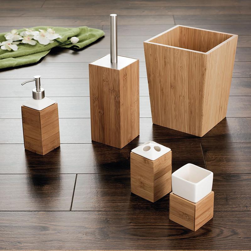 Ridder Bamboо Дозатор для жидкого мыла
